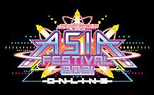 アジアフェスティバル2021オンライン